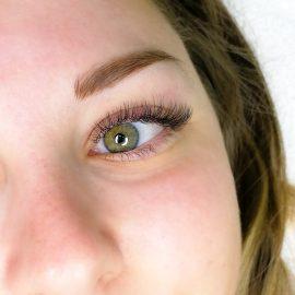 Augenblicke Beauty - Wimpernverlängerung Hybrid