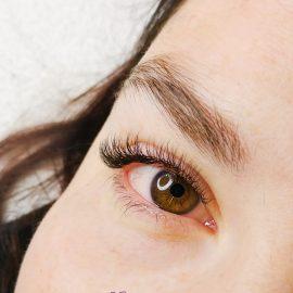 Augenblicke Beauty - Wimpernverlängerung Klassisch 1:1