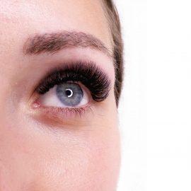 Augenblicke Beauty - Wimpernverlängerung 2-4D