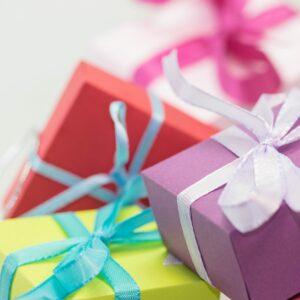 Geschenkideen und mehr