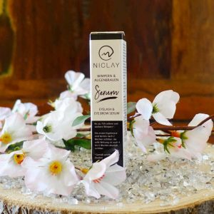 Niclay Wimpernserum Augenblicke Beauty