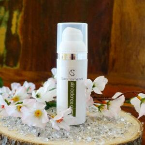 Spa Cosmetic Skin Balance Creme Augenblicke Beauty